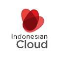 Indonesian Cloud logo