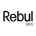 Rebul Cosmetics logo