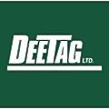 DeeTag logo