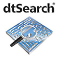 dtSearch Corp logo