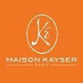 Maison Kayser logo