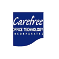 Carefree Office Technology logo