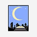 City Blueprint & Supply logo