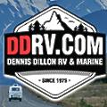 Dennis Dillon RV Marine Powersports logo