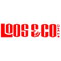 Loos and Company logo