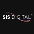 SIS Digital Media logo