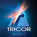 Tricor Metals logo