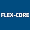 Flex-Core logo