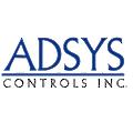 Adsys Controls logo