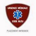 Code Bleu logo