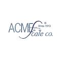 Acme Scale logo