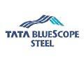 Tata BlueScope Steel logo
