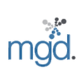 MGD Wealth logo