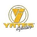 Yates Industries logo