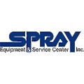 Spray Equipment & Service Center logo