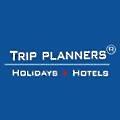 Tripplanners logo