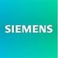 Siemens Digital Logistics logo