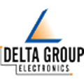 Delta Group Electronics logo