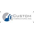 Custom Fabricators logo