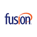 Fusion Connect logo