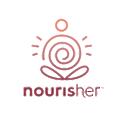 Nourisher logo