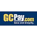 GCPay logo
