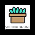Shookit logo