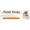 The Paint Store Online logo