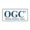 Open Geospatial Consortium logo