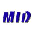 Mid Hardware logo