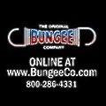 The Original Bungee logo