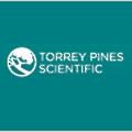 Torrey Pines Scientific logo
