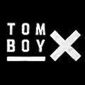 TomboyX logo