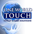 One World Touch logo