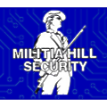 Militia Hill Security logo