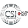 CSI International logo