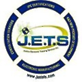 Justice Electronic Training Services logo