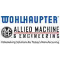 Wohlhaupter Corporation logo