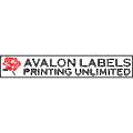 Avalon Labels logo