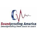 Soundproofing America logo