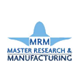 Master Research & Manufacturing logo