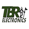 TBR Electronics logo