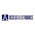 Access Electronics logo