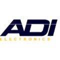 ADI Electronics logo
