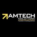 Amtech Solutions logo