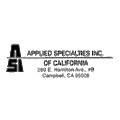 Applied Specialties logo