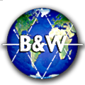 B&W Engineering logo