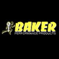 Baker Precision Bearings logo