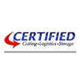 Certified Packing & Crating logo
