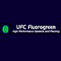 UFC Fluorogreen logo
